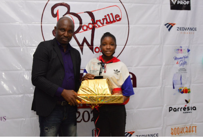Bookville Reading Competition