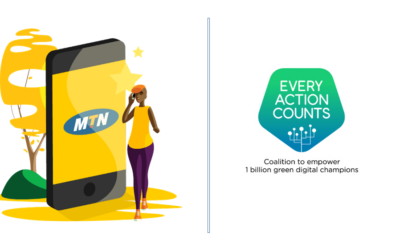 Every Action Counts, MTN