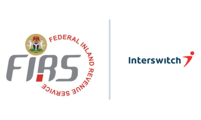 TaxProMax, FIRS, Interswitch Group