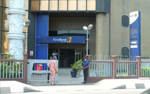 FirstBank, First Bank, South East