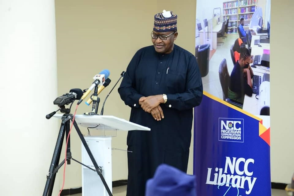 NCC, Library Day 2021