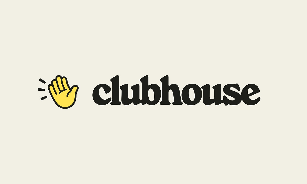 Cloubhouse new logo, Clubhouse invite system