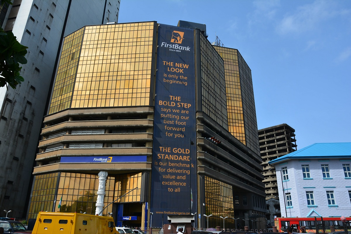 FirstBank HQ, SMEConnect