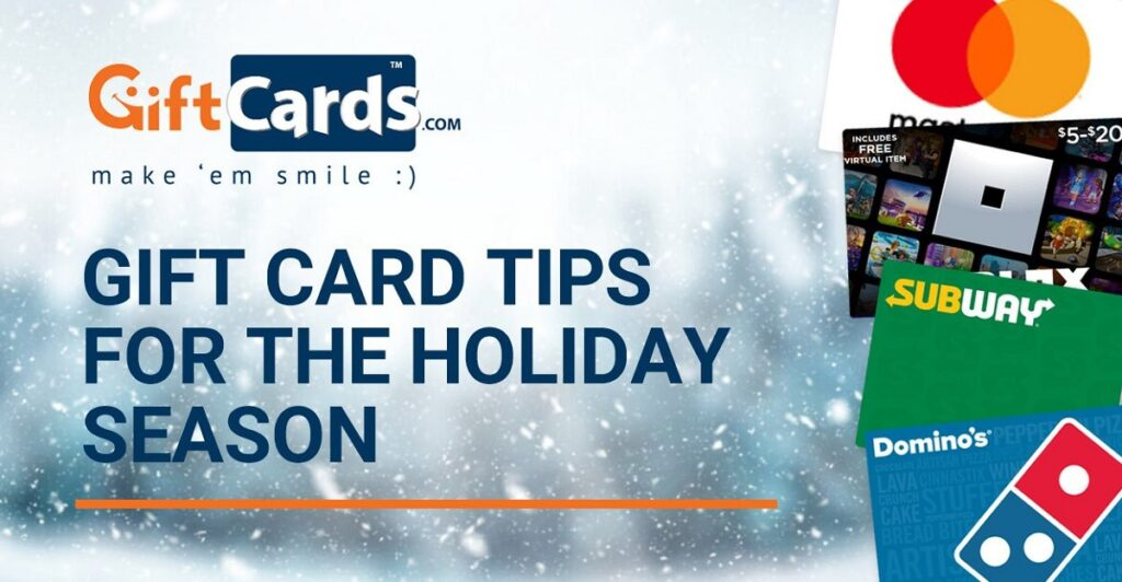 Giftcards.com, giftcards