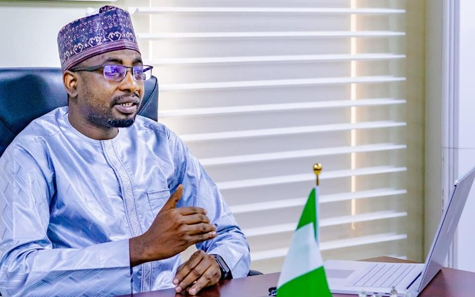 NITDA commends ANSICTA on #AISS2021, as DG hints on NDEPS implementation