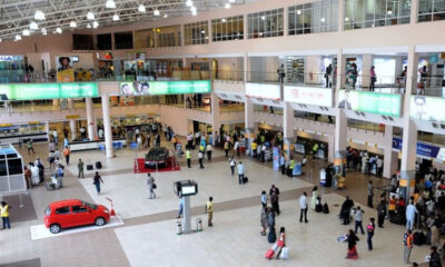 Passengers Stranded at MMA2 as Unions Picket Terminal