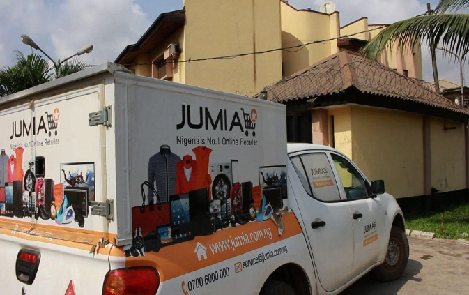Jumia Delivery, Fairytrips Limited