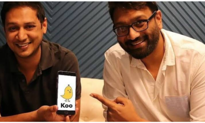 Koo launches in Nigeria