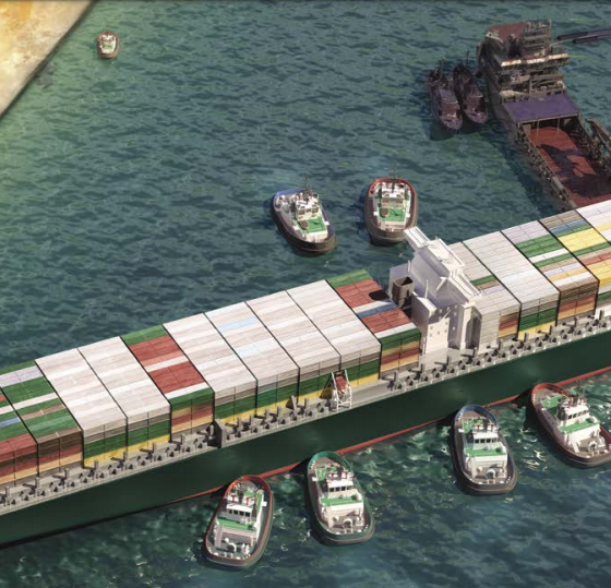 AGCS' Safety & Shipping Review 2021