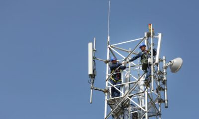 telecommunication industry, Agusto & Co