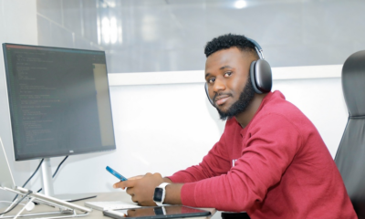 Favour Ori, founder and CEO, Payday