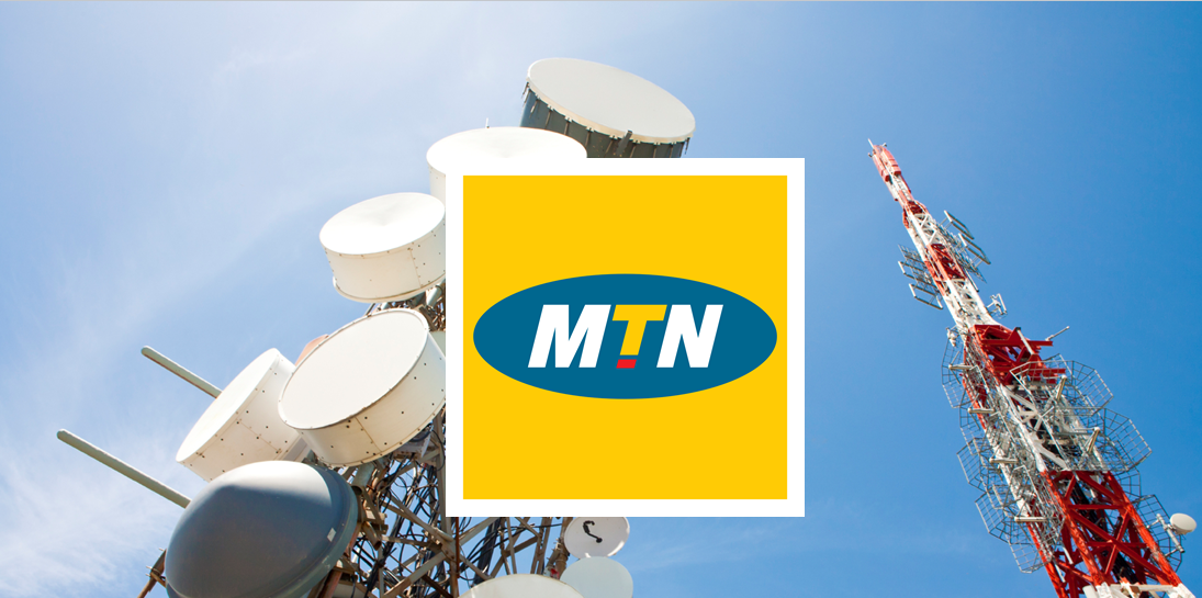MTN network downtime