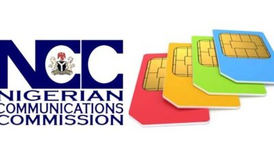 NCC, 18 years SIM acquisition