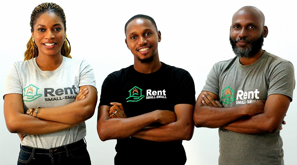 Rent small small co-founders