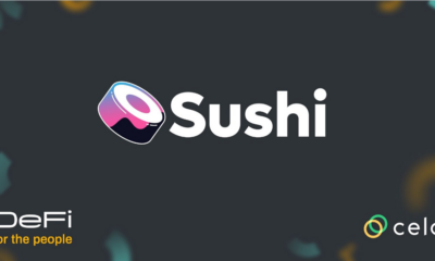 Sushi by Celo