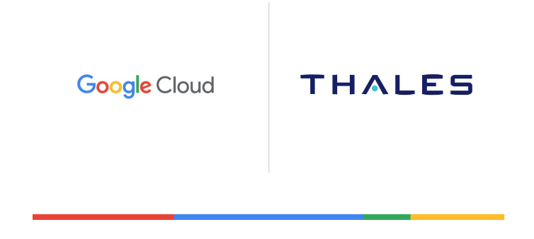 Thales and Google Cloud