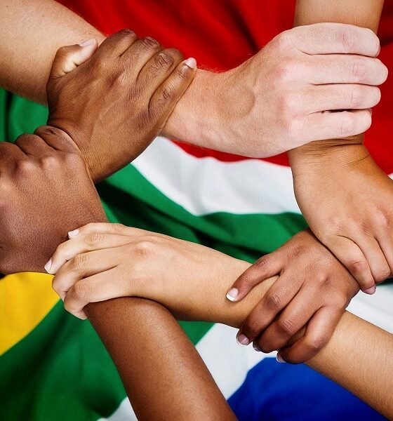 diversity and Inclusion South Africa